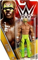 Sting | Action Figures