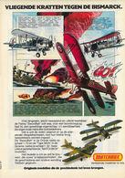 Vliegende kratten tegen de bismarck. print ads 0ec89c5e a5bc 42a2 8fb8 5a0ceb76f2da medium