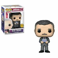Alex Trebek (Young) | Vinyl Art Toys