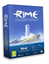 Rime | Video Games