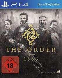 The Order 1886 | Video Games