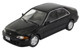 Honda Civic LX (1993) | Model Cars