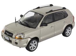 Hyundai Tucson (2006) | Model Cars