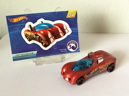 Power Pipes   Model Cars