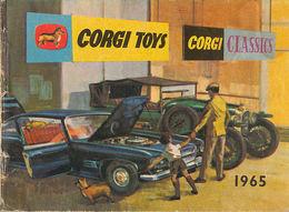 Corgi toys pocket catalog 1965 brochures and catalogs 1c6ec3e3 3526 4a83 a27f 44423502102e medium