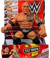 The Rock | Action Figures