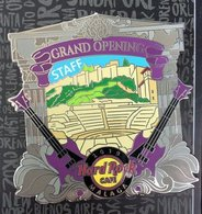 Grand Opening Staff | Pins & Badges