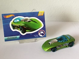 Silhouette   Model Cars
