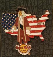 William Penn USA | Pins & Badges