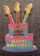 Birthday Cake | Pins & Badges