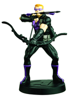 Marvel Fact Files Special #11 Hawkeye | Magazines & Periodicals | Action Figure Included