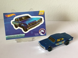'67 Chevelle' SS 396   Model Cars