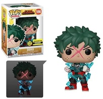 Deku %2528full cowl%2529 %2528glow in the dark%2529 vinyl art toys f920433f 37c4 47f1 8ee6 f2ca9ccfe10f medium
