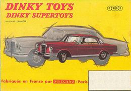Dinky toys catalog 1963 %2528french%2529 brochures and catalogs 65b1f636 1254 4d82 ac6a 3fe2fd4dff68 medium