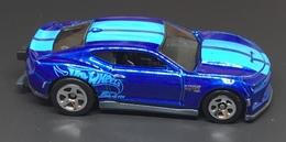 '18 COPO Camaro SS   Model Cars