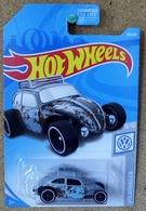 Custom Volkswagen Beetle   Model Cars