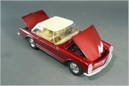 Mercedes benz 230sl model cars 37f455a3 dc82 4381 bb14 8089778fbf9b medium