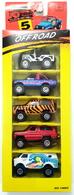 Off Road | Model Vehicle Sets