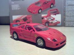 Majorette deluxe collection ferrari f40 model cars 74211f8d a51a 4527 a171 23317333547a medium