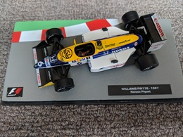 Williams honda fw11b   nelson piquet   1987 model racing cars 15bfe09c ea08 44ad bbae 258d8c97a664 medium