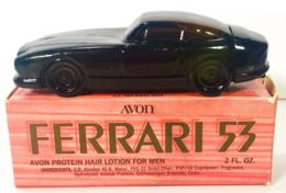 Ferrari 53 After Shave | Bottles & Decanters