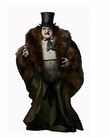 Penguin (Batman Returns)   Action Figures