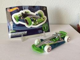 Track Hammer | Model Cars