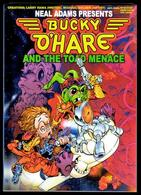 Bucky O'Hare And The Toad Menace | Comics & Graphic Novels