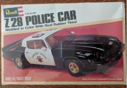 Z28 police car model car kits 77b6b18a 512b 4f26 9757 2df1b4040c9f medium