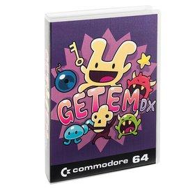 Get Em DX | Video Games