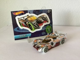 24 Ours | Model Cars