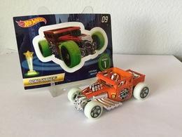 Bone Shaker | Model Cars