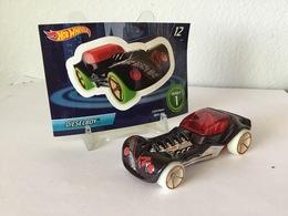 Dieselboy | Model Cars