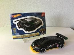 Lamborghini Huracán LP 620-2 Super Trofeo | Model Cars