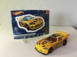 Dodge Viper SRT 10 ACR | Model Cars