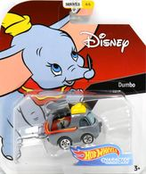 Dumbo | Model Cars | 2918 Hot Wheels Disney Character Cars Dumbo