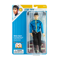 Mr. Spock Dress Uniform | Action Figures