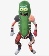 Pickle Rick (Rat Suit) | Plush Toys