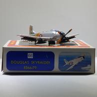 Douglas Skyraider | Aircraft