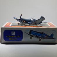 Corsair F-4U | Aircraft