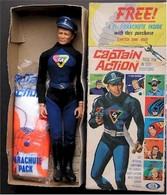 Captain action with parachute action figures e174df19 55e0 46bc be90 a923219da547 medium