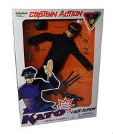 Kato Uniform And Equipment Set   Action Figure Sets