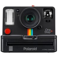 Polaroid One Step Plus - Black | Cameras