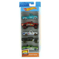 Hw hot trucks 5 pack model vehicle sets c9b88a19 aac8 4e6a b148 0ab47d273859 medium