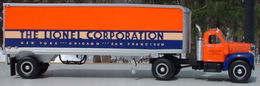 Huge  14%2522 long lionel trains railroad tractor trailer big rig   first gear model vehicle sets df42f90e 5a4e 4a98 8f47 d16fe9a4de60 medium