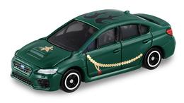 Subaru WRX S4   Model Cars