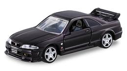 Nissan Skyline GT-R R33   Model Cars