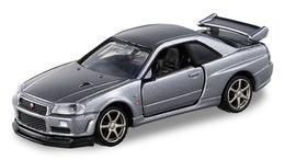 Nismo R34 GT-R Z-tune   Model Cars