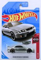 Nissan skyline 2000 gt r %2528bcnr33%2529 model cars 8fcd46d6 a07c 4820 8462 ecb00a271516 medium