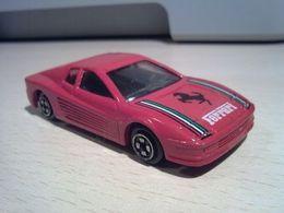 Corgi ferrari testarossa %25281984%2529 model cars 0006d61e 40a6 4c29 8586 d80f45ffe3db medium